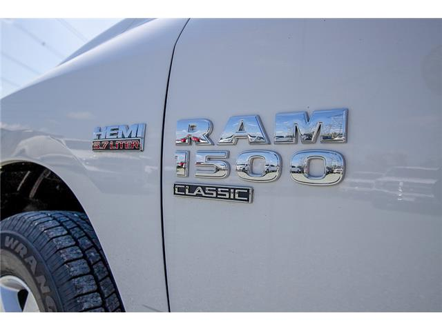 2019 RAM 1500 Classic ST (Stk: K647554) in Surrey - Image 9 of 25