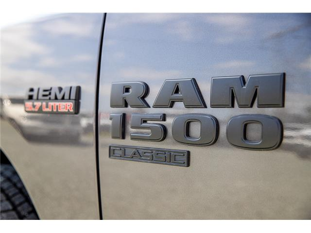 2019 RAM 1500 Classic ST (Stk: K652030) in Surrey - Image 8 of 28