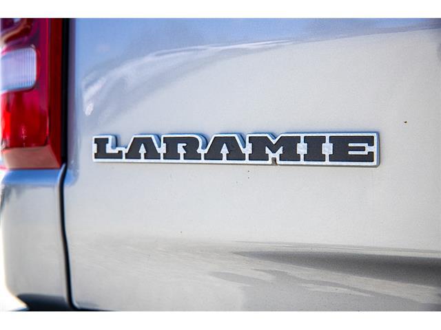 2019 RAM 1500 Laramie (Stk: K843929) in Surrey - Image 7 of 29