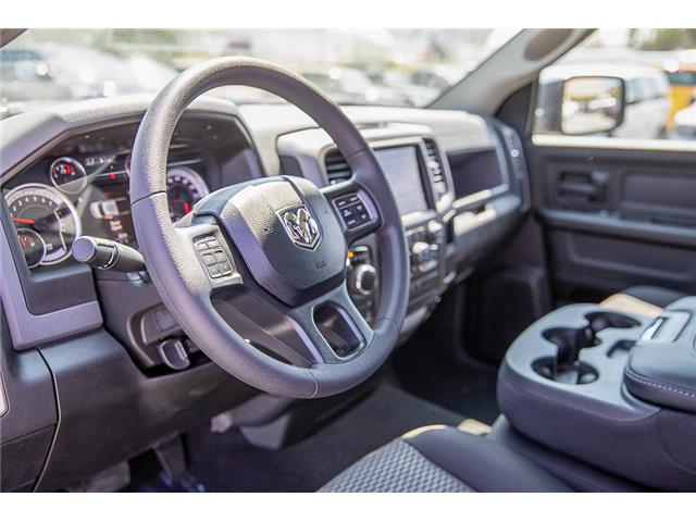 2019 RAM 1500 Classic ST (Stk: K649894) in Surrey - Image 11 of 26
