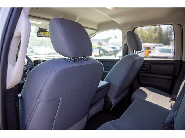 2019 RAM 1500 Classic ST (Stk: K647554) in Surrey - Image 13 of 25