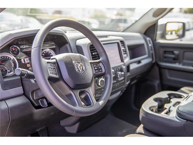 2019 RAM 1500 Classic ST (Stk: K652030) in Surrey - Image 11 of 28
