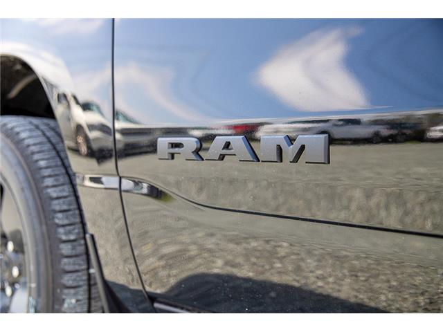 2019 RAM 1500 Sport (Stk: K867995) in Surrey - Image 9 of 28