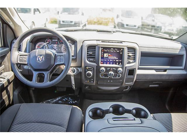 2019 RAM 1500 Classic ST (Stk: K649894) in Surrey - Image 15 of 26