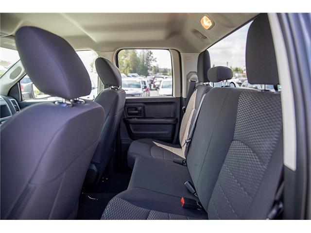 2019 RAM 1500 Classic ST (Stk: K652030) in Surrey - Image 14 of 28