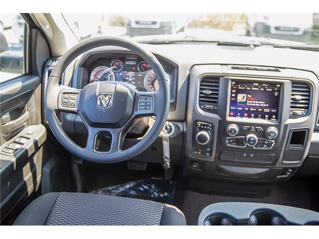 2019 RAM 1500 Classic ST (Stk: K649894) in Surrey - Image 16 of 26