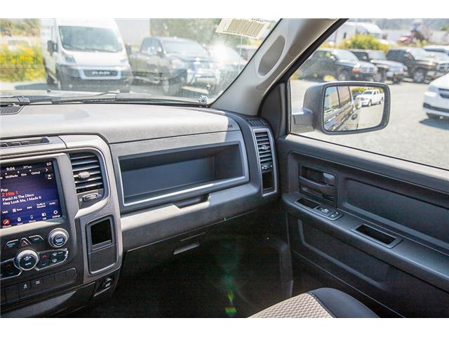2019 RAM 1500 Classic ST (Stk: K649894) in Surrey - Image 17 of 26