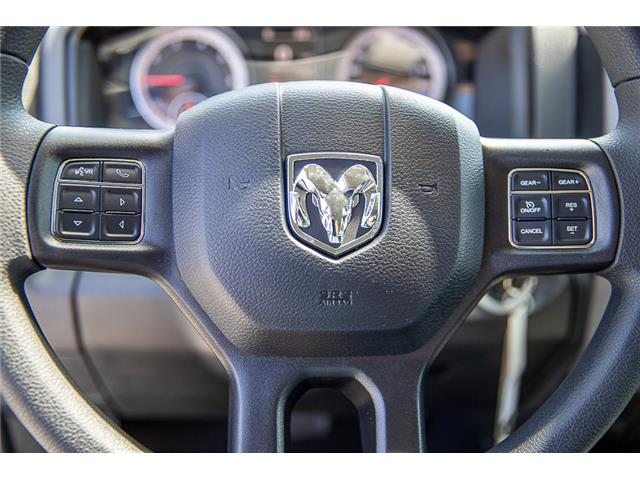 2019 RAM 1500 Classic ST (Stk: K615123) in Surrey - Image 18 of 27