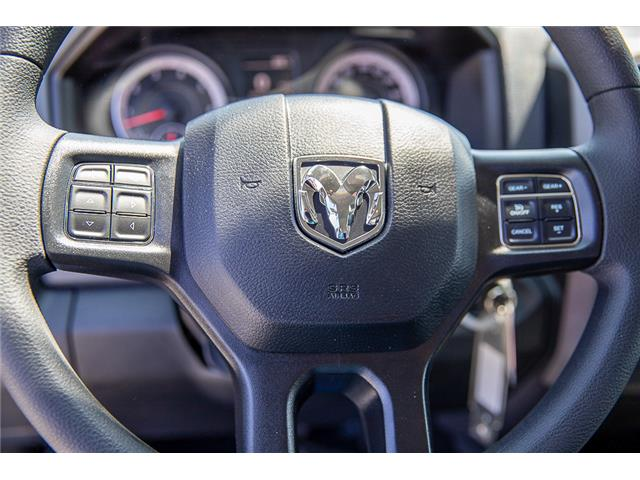 2019 RAM 1500 Classic ST (Stk: K647554) in Surrey - Image 20 of 25