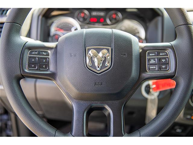 2019 RAM 1500 Classic ST (Stk: K638342) in Surrey - Image 20 of 27