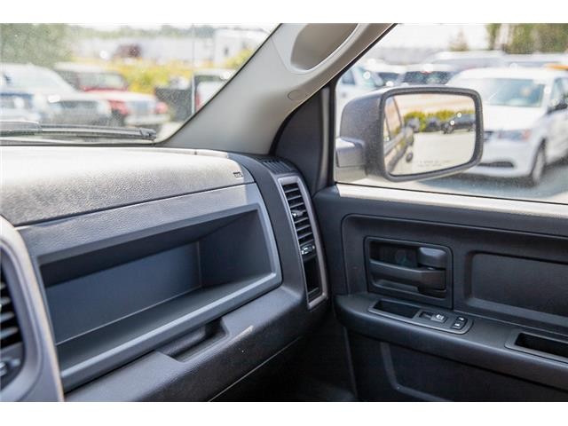 2019 RAM 1500 Classic ST (Stk: K649892) in Surrey - Image 22 of 27