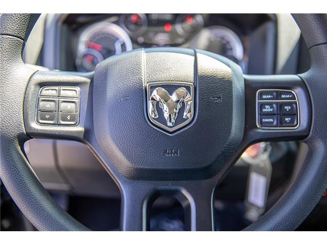 2019 RAM 1500 Classic ST (Stk: K649894) in Surrey - Image 20 of 26