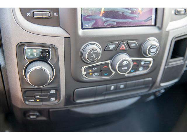 2019 RAM 1500 Classic ST (Stk: K652029) in Surrey - Image 23 of 25