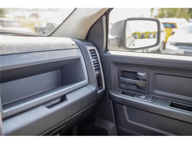 2019 RAM 1500 Classic ST (Stk: K638342) in Surrey - Image 25 of 27