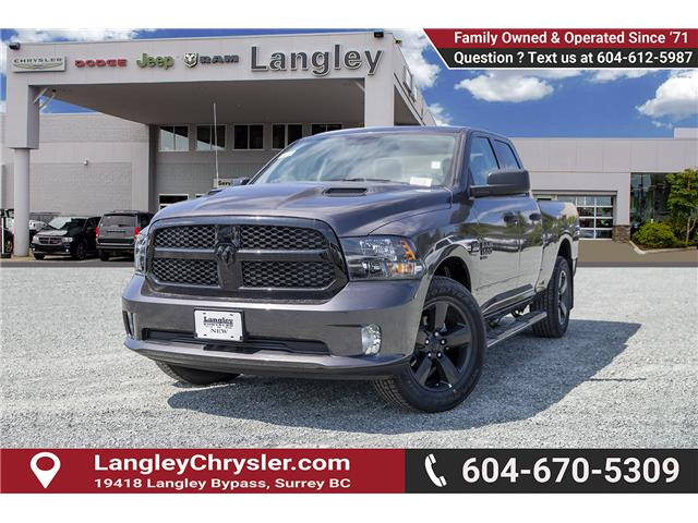 2019 RAM 1500 Classic ST (Stk: K649892) in Surrey - Image 3 of 27