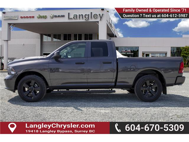 2019 RAM 1500 Classic ST (Stk: K649892) in Surrey - Image 4 of 27