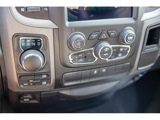 2019 RAM 1500 Classic ST (Stk: K652030) in Surrey - Image 25 of 28