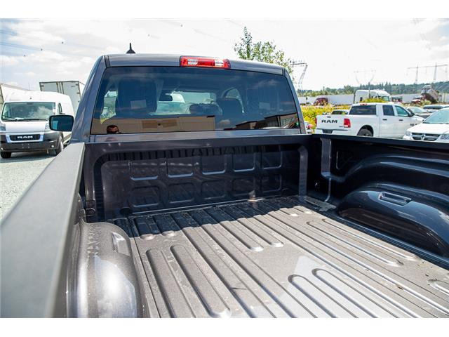2019 RAM 1500 Classic ST (Stk: K649892) in Surrey - Image 26 of 27