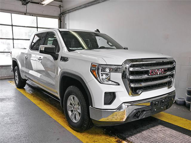 2019 GMC Sierra 1500 SLE (Stk: 89-18230) in Burnaby - Image 2 of 11