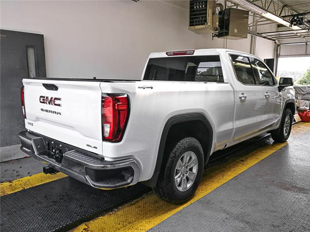 2019 GMC Sierra 1500 SLE (Stk: 89-18230) in Burnaby - Image 3 of 11
