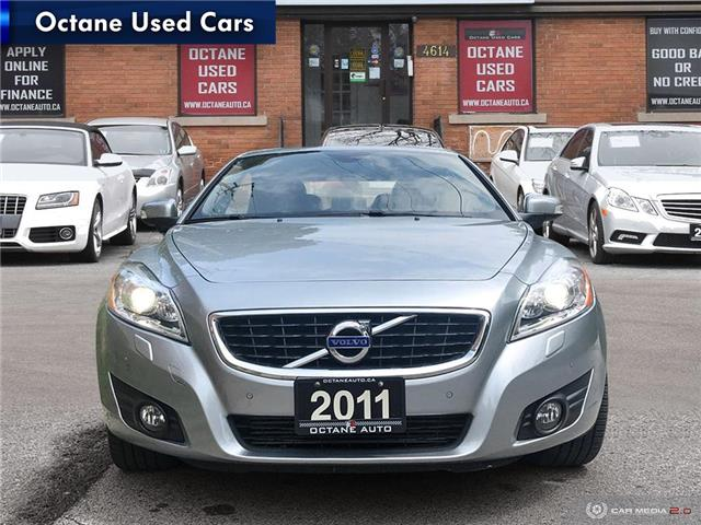2011 Volvo C70 T5 (Stk: ) in Scarborough - Image 2 of 25