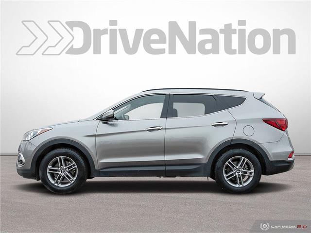 2018 Hyundai Santa Fe Sport 2.4 SE (Stk: NE217) in Calgary - Image 3 of 27