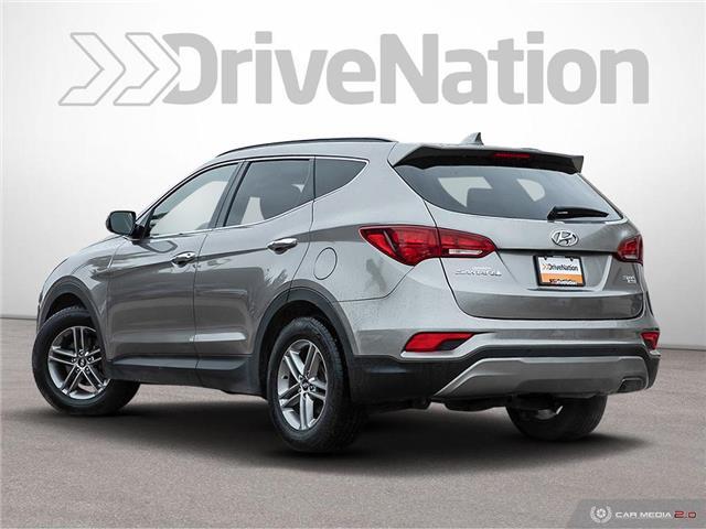 2018 Hyundai Santa Fe Sport 2.4 SE (Stk: NE217) in Calgary - Image 4 of 27