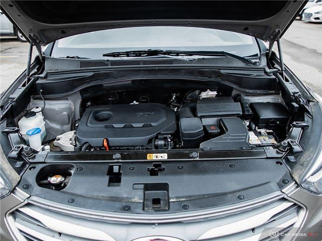 2018 Hyundai Santa Fe Sport 2.4 SE (Stk: NE217) in Calgary - Image 8 of 27
