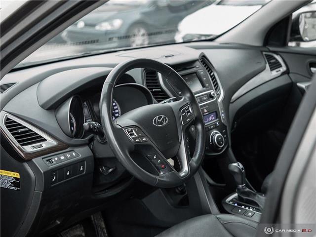 2018 Hyundai Santa Fe Sport 2.4 SE (Stk: NE217) in Calgary - Image 13 of 27
