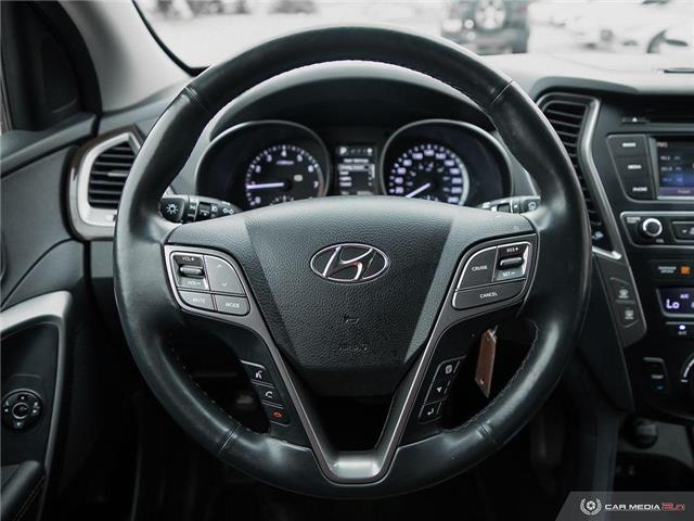 2018 Hyundai Santa Fe Sport 2.4 SE (Stk: NE217) in Calgary - Image 14 of 27