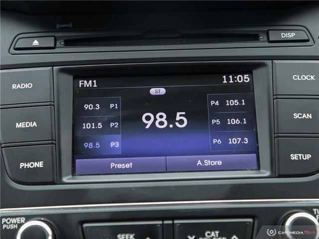 2018 Hyundai Santa Fe Sport 2.4 SE (Stk: NE217) in Calgary - Image 21 of 27