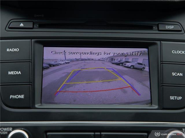 2018 Hyundai Santa Fe Sport 2.4 SE (Stk: NE217) in Calgary - Image 27 of 27