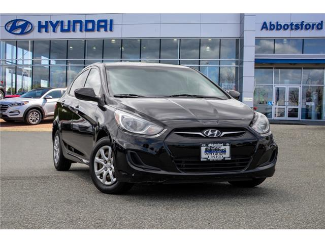 2013 Hyundai Accent GL (Stk: AH8871A) in Abbotsford - Image 1 of 25