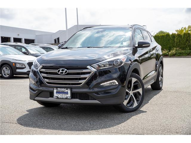 2017 Hyundai Tucson Ultimate (Stk: KT914747A) in Abbotsford - Image 3 of 28