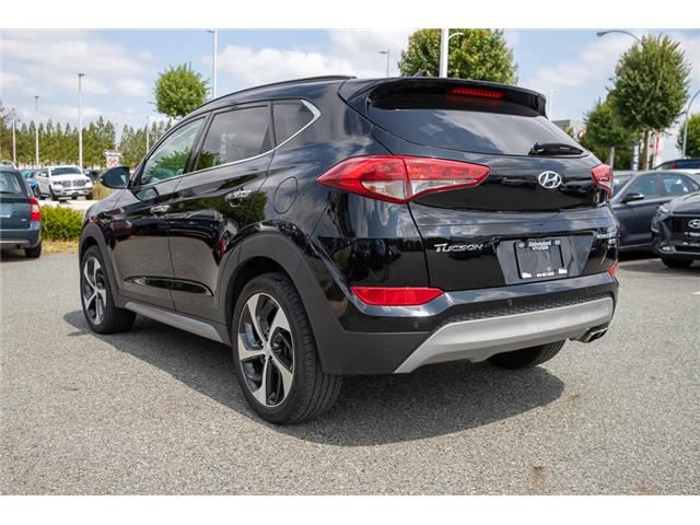 2017 Hyundai Tucson Ultimate (Stk: KT914747A) in Abbotsford - Image 5 of 28