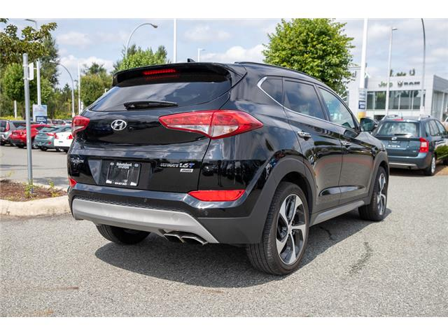 2017 Hyundai Tucson Ultimate (Stk: KT914747A) in Abbotsford - Image 7 of 28