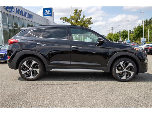 2017 Hyundai Tucson Ultimate (Stk: KT914747A) in Abbotsford - Image 8 of 28