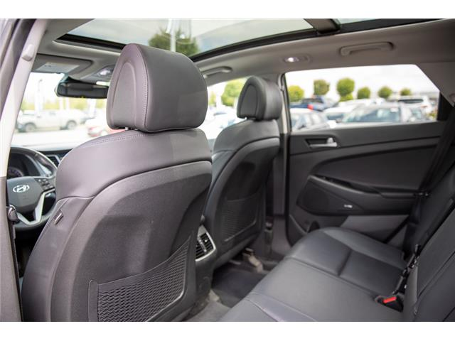 2017 Hyundai Tucson Ultimate (Stk: KT914747A) in Abbotsford - Image 14 of 28