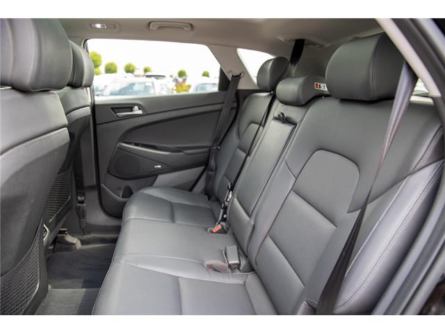 2017 Hyundai Tucson Ultimate (Stk: KT914747A) in Abbotsford - Image 15 of 28