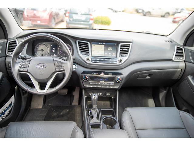 2017 Hyundai Tucson Ultimate (Stk: KT914747A) in Abbotsford - Image 16 of 28