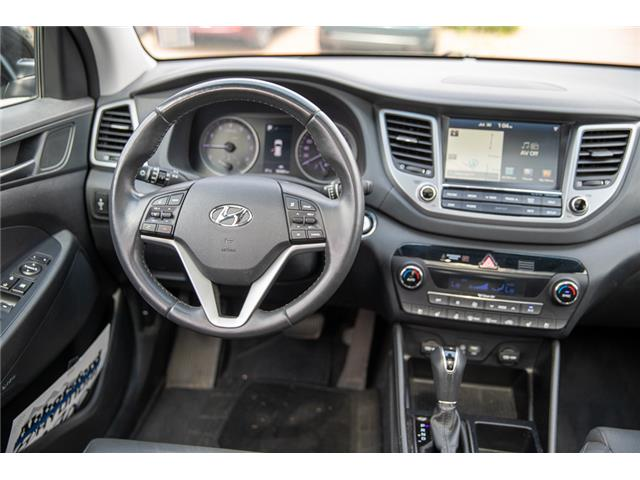 2017 Hyundai Tucson Ultimate (Stk: KT914747A) in Abbotsford - Image 17 of 28