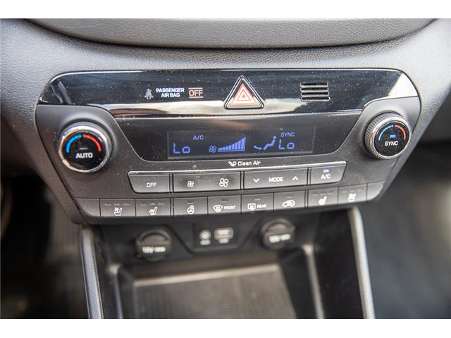2017 Hyundai Tucson Ultimate (Stk: KT914747A) in Abbotsford - Image 25 of 28
