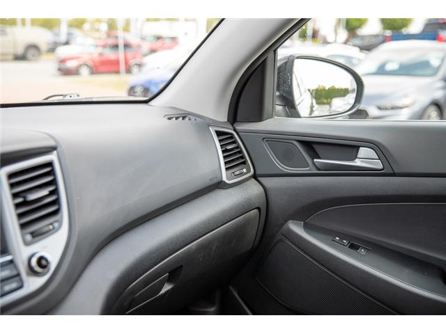 2017 Hyundai Tucson Ultimate (Stk: KT914747A) in Abbotsford - Image 27 of 28