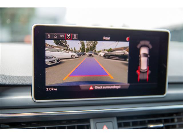 2018 Audi A4 allroad 2 0T Technik *DIGITAL DASH* *NAVIGATION