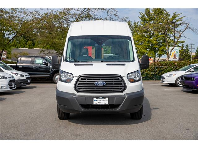 2018 Ford Transit-250 Base (Stk: P2134) in Vancouver - Image 2 of 25