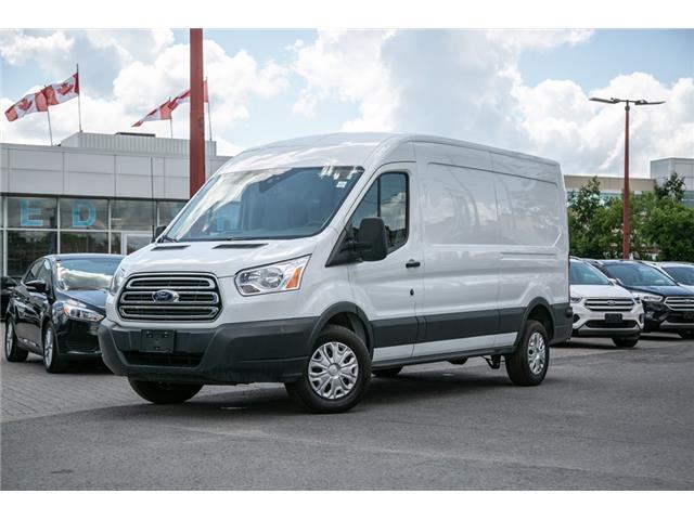 2018 Ford Transit-350 Base (Stk: 950860) in Ottawa - Image 1 of 25