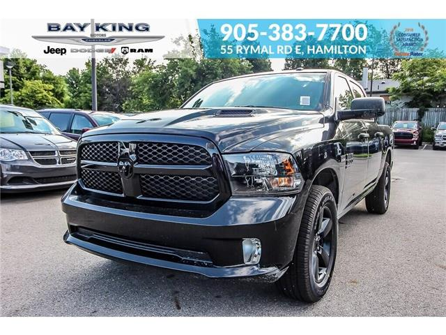 2019 RAM 1500 Classic ST (Stk: 197274) in Hamilton - Image 1 of 22