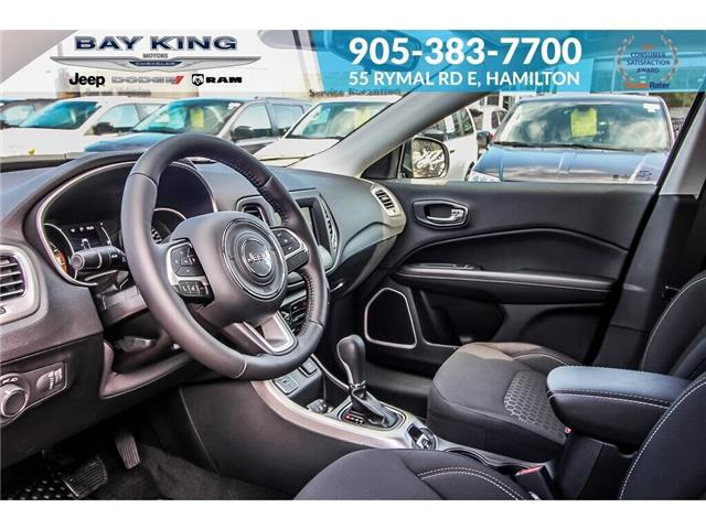 2019 Jeep Compass Sport (Stk: 197639) in Hamilton - Image 4 of 18