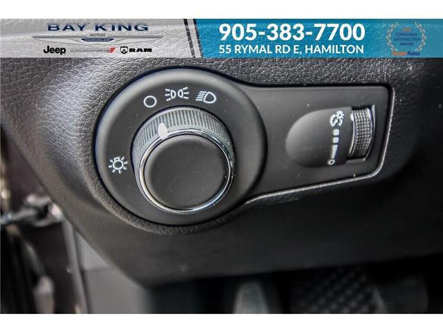 2019 Jeep Compass Sport (Stk: 197639) in Hamilton - Image 6 of 18