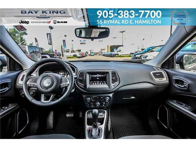2019 Jeep Compass Sport (Stk: 197639) in Hamilton - Image 14 of 18